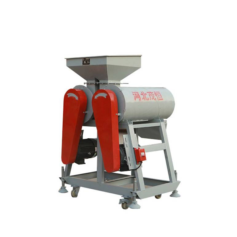 Wheat Sheller Machine (TK-20)