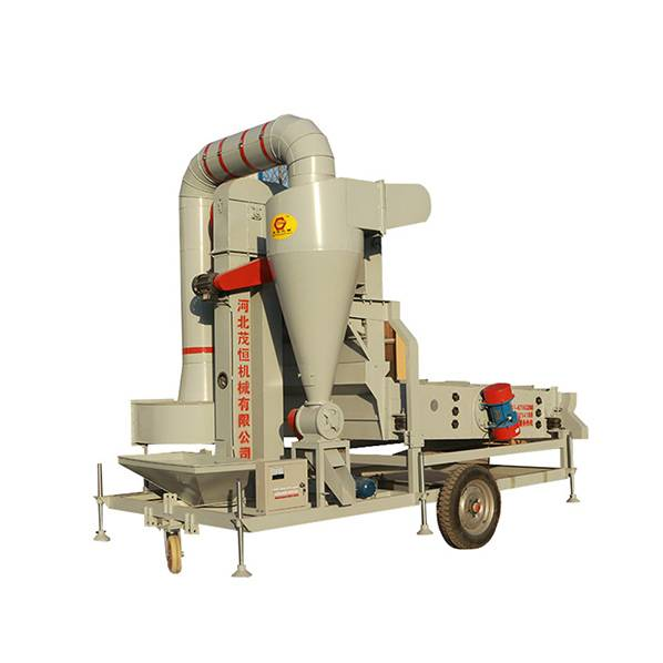 Professional China Seed Cleaning Machine - Grain And Seed Grader(5XZC-10BXM) – Maoheng