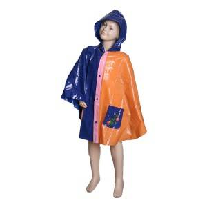 R3106:children rainponcho