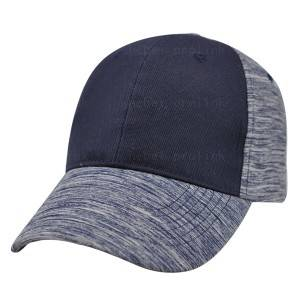 020007:6 panel cap,fashion cap