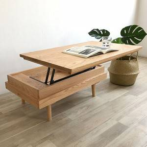 YF-2001 Lift-Top Coffee Tables That Surprise You In The Best Way Possible