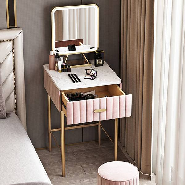YF-T17 perfect for small spaces Vanity tables Featured Image