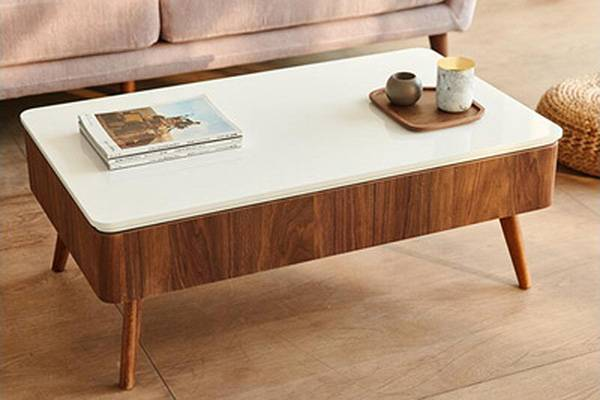 The Truth about Coffee Tables and Why You Need One