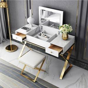 YF-T6 stylish and modern dressing table