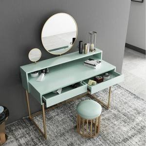 YF-T16 colorful stylish and modern dresser