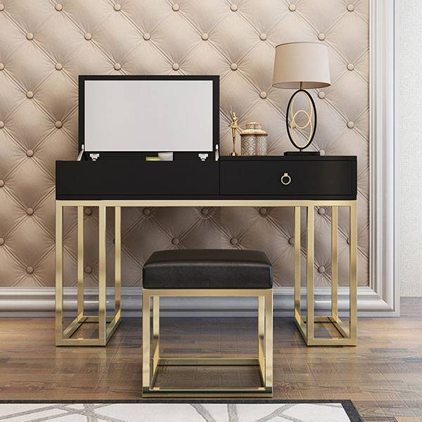 YF-T3 full of modern sense dressing table Featured Image