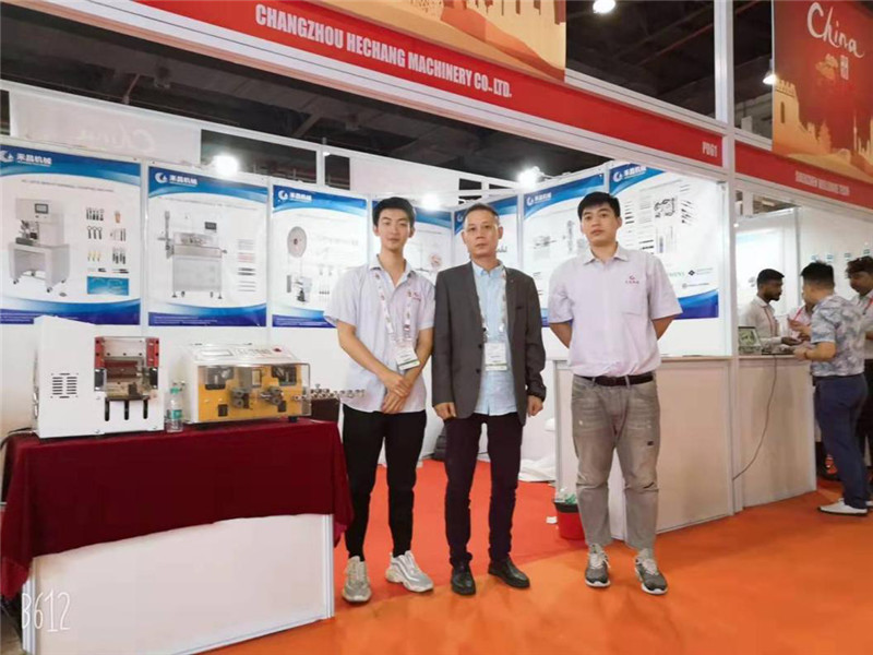 Exhibition丨Join Productronica India 2019