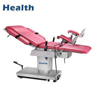 TF Hydraulic and Manual Surgical Gynecology Operation Table