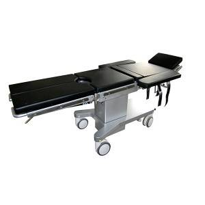 TS Manual Hydraulic Surgical Operation Table for Hospital