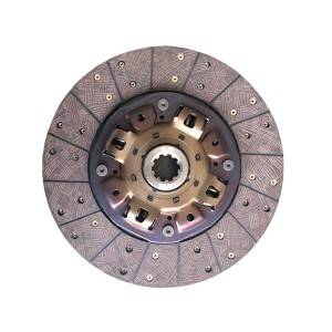 31250-5241 truck clutch disc for Hino