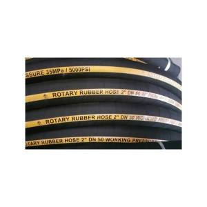 Rotary Drilling and Vibrator Hoses, Cement Hoses, and Mud Delivery Hoses