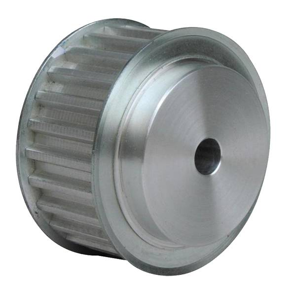 HTD Taper Bore Pulleys Featured Image