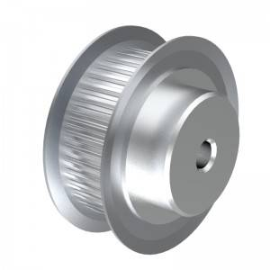 HTD Taper Bore timing Pulleys