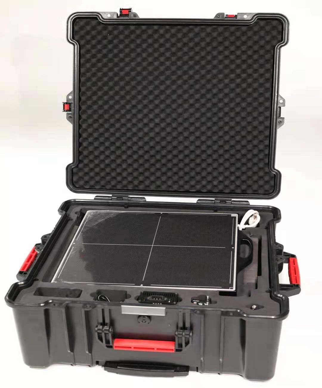 Portable X-Ray Baggage Scanner Luggage Security Inspection Machine for Airport Featured Image