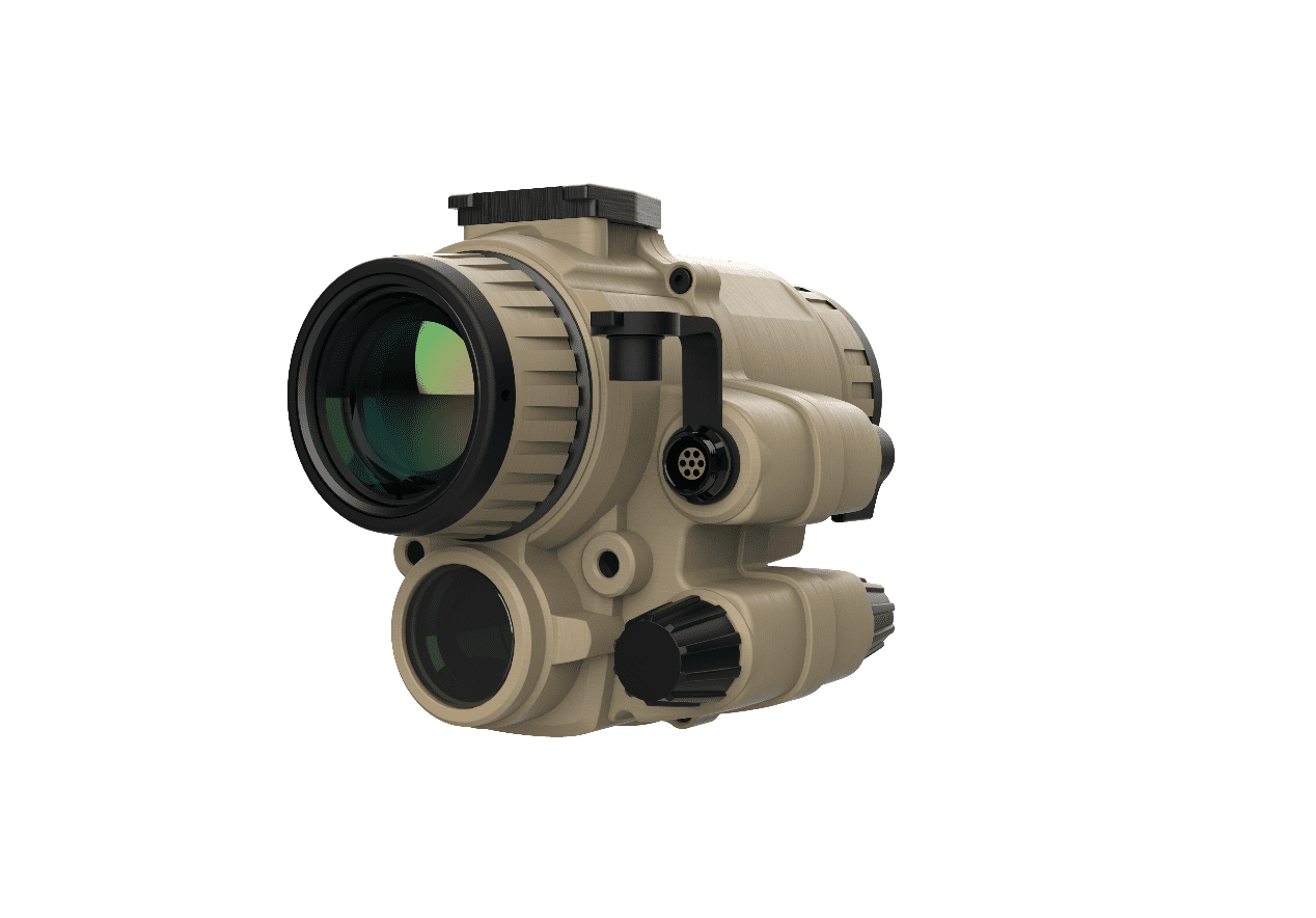 Enhanced Night Vision Goggle Featured Image