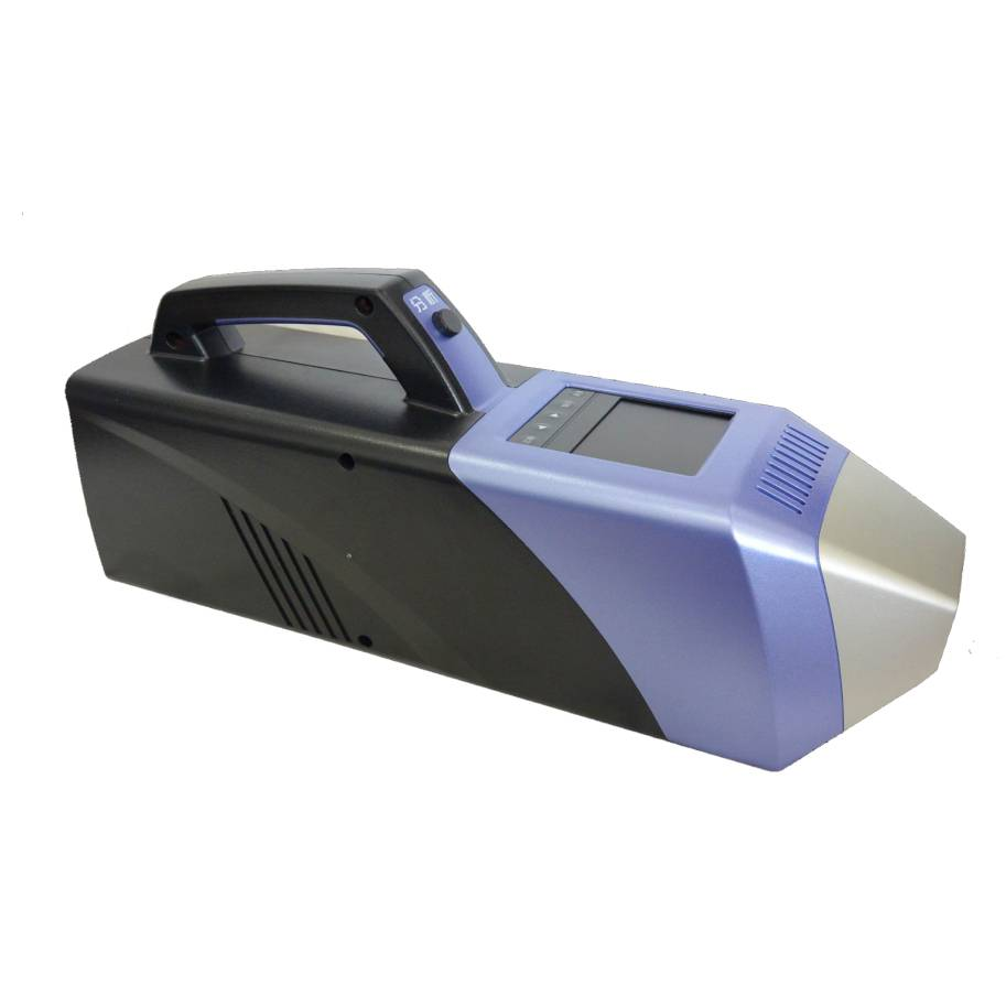 Discount wholesale Hazardous Liquid Scanner For Airport - Portable Drugs Detector – Heweiyongtai
