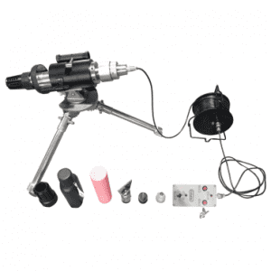 High Quality Telescopic Manipulator - Explosive Devices Disrupter – Heweiyongtai