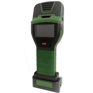 China Supplier Cell Phone Junction Detector - Handheld Trace Explosive Detector – Heweiyongtai