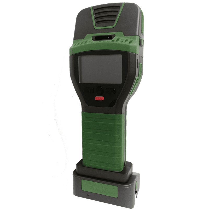 OEM Supply Airport X Ray Pregnant - Handheld Trace Explosive Detector – Heweiyongtai