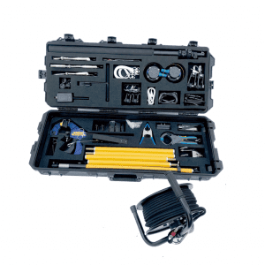 Best quality Explosive Disposal Device - Hook and Line Tool Kit – Heweiyongtai