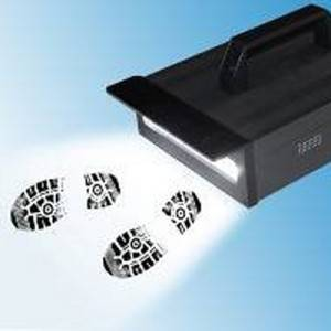 Footprint Light Source