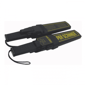 Good quality Liquid Scanner For Airport Security - Hand-Held Metal Detector – Heweiyongtai