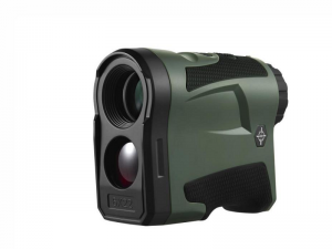 Long Distance High-Precision Hunting Laser Rangefinder