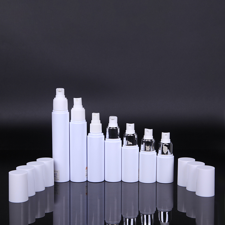 Wholesale Discount 16 Oz Plastics Bottles - 30 ml 40ml 50ml 60ml 80ml 100ml  big cap makeup setting plastic spray bottles – HEYPACK