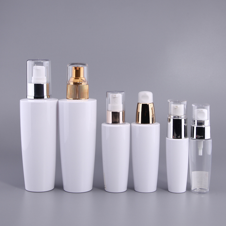 China wholesale 1000 Ml Bottle - Real good quality metallic silver/gold 22/410 treatment pump – HEYPACK