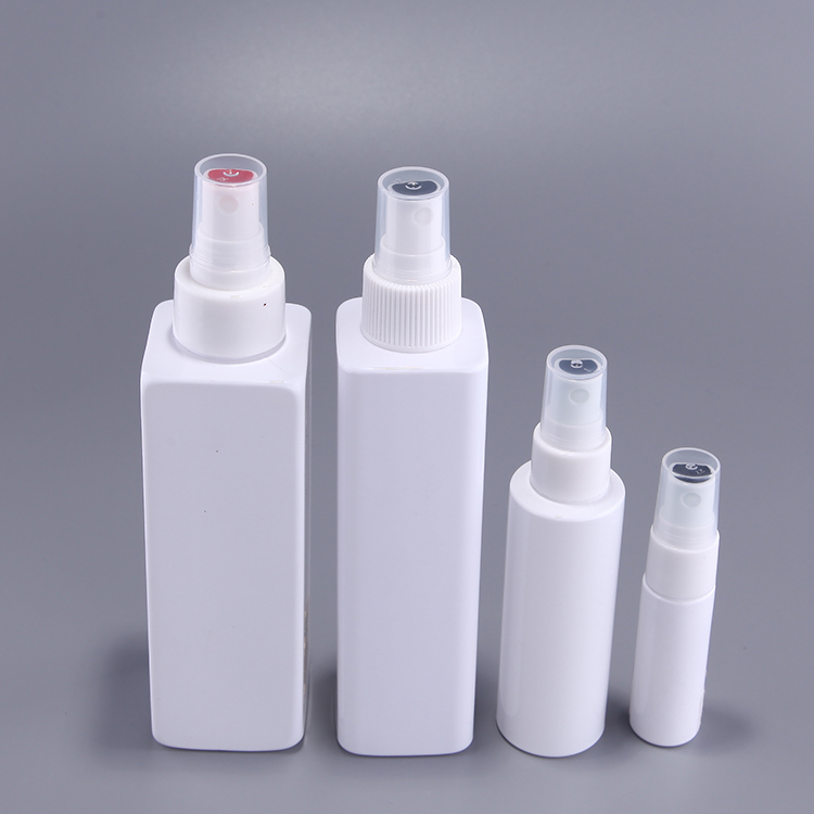 Discount Price Plastic Dropper Bottle - Unique colored top 60ml 10ml spray bottle – HEYPACK