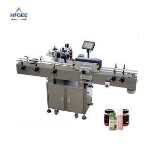HAY200 Economic Round Bottle Sticker Labeler