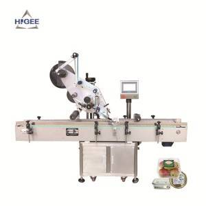 HAP200 Flat Surface Top Side Sticker Labeler