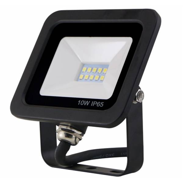 10w outdoor flood light
