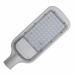 LED Outdoor Lighting 80w Mini Road Lighting Luminaries Al Housing For Bike And Pedestrian Lanes