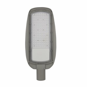 Site Lighting 150w Parking Lot Light 85-265V DOB Driver 3 Years Warranty For Pedestrian Lanes