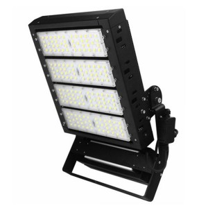 High Bright 400w High Wattage Led Flood Lights For Sport Lighting