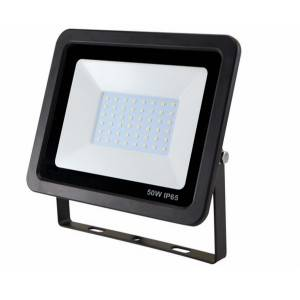 50 Watts Powerful Led Outdoor Floodlight Ac180 – 260v 4000lm 120 Degree For External Garden Lighting