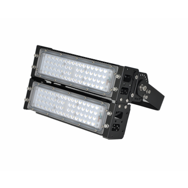 Freely Assembled 100w Outdoor Led Flood Lights 100-240V SMD LED Flood Light Featured Image