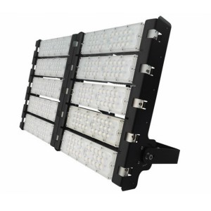 Ip65 500w LED Flood Light Modular Sport Court Lighting With CE Approved