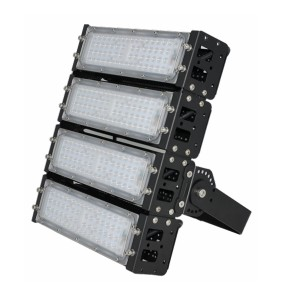 Waterproof Flood Light SMD 3030 200w Exterior Flood Lights Led For Basketball Court
