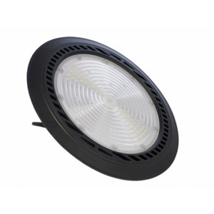 Commercial Industrial Lighting 150w Ufo Led High Bay Light IP65 Driver On Board