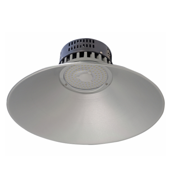 Die-casting Al Housing 300w High Bay Light 85-265v For Workshop Parking Lot Lighting Featured Image