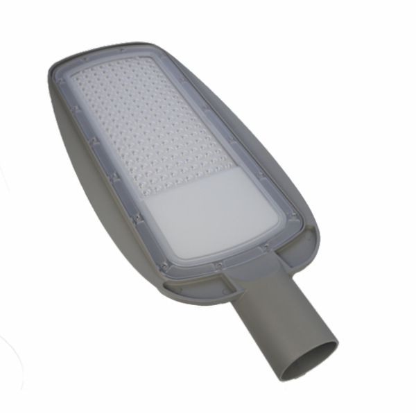 Site Lighting 150w Parking Lot Light 85-265V DOB Driver 3 Years Warranty For Pedestrian Lanes Featured Image