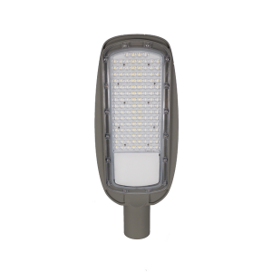 Driver On Board Outdoor Led Street Light 100w EMC LVD For Pathway Lighting