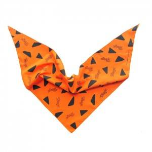 AC-0127 Custom Soft Cotton Bandana