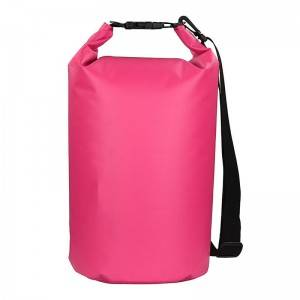 LO-0016 Custom Waterproof Dry Bags