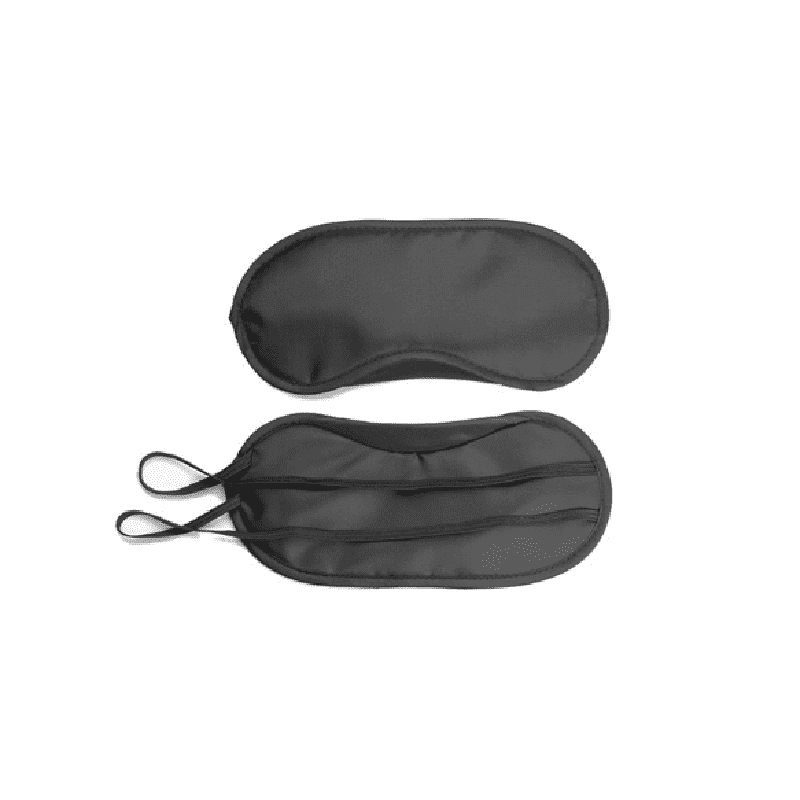 BT-0084 Customized Polyester Sleep Mask