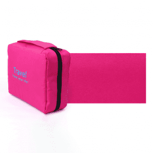 BT-0120 Customized Logo Travel Toiletry Bag