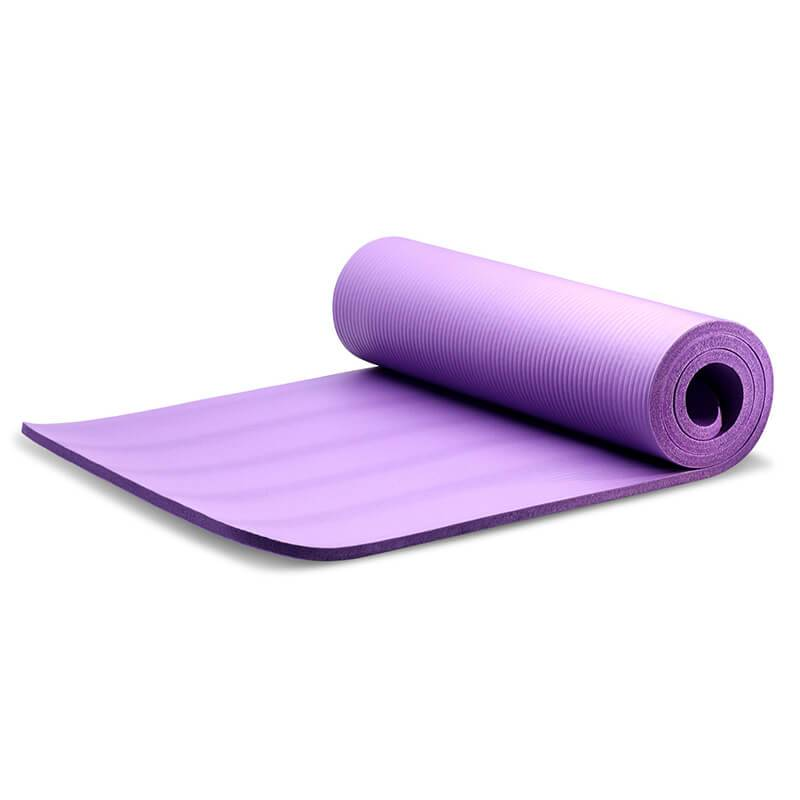 HP-0091 Advertising Nbr Yoga Mats