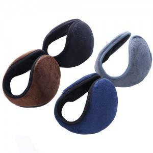 AC-0073 Promotional Classic Ear Warmer for Winter